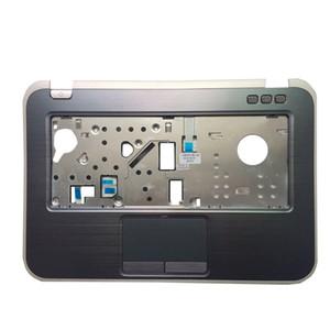 Dell Inspiron Için yeni Orijinal Laptop Palmrest 14z 5423 Üst Durumda 0TF7XT Geri Kabuk Arka Kapak 5YN8X Baz Alt Kapak 00JK2T