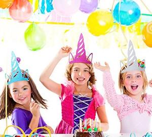 Unicorn Party Hats блеск Unicorn Party Supplies цветные украшения для вечеринок для детей и взрослых косплей костюм аксессуары WX9-396