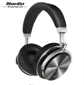 Time-limited Headphone Earphones New Bluedio T4 Bluetooth Headphones Headset Portable with Microphone for Music earphone