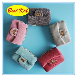 BestKid DHL Бесплатная доставка! Дешевые сумка сумки на ремне для детей новорожденных девочек маленькая сумка малышей портмоне маленький ребенок сумки BK036