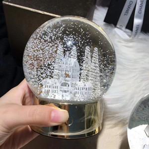Weihnachtsbaum Kristallkugel Glaskugel Kunst Dekoration Weihnachten Schneeflocke Ball Kinder Weihnachtsgeschenke WX9-494