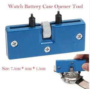 Jocestyle Guarda Repair Tool Kit regolabile posteriore apri della cassa Chiave copertura di rimozione della vite Orologiaio Aprire batteria Cambio all'ingrosso