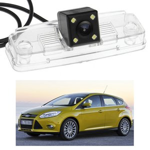 New Car Rear View Camera Reverse Backup CCD fit for Ford Focus MK3 2011-2016 12 13 14 15