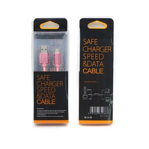 끊어지지 않는 알루미늄 합금 어댑터 마이크로 USB 케이블 충전기 제품과 함께 삼성 갤럭시 S7 S6 S5 안드로이드에 대한 데이터 동기화 충전기 1M 3 피트를 리드