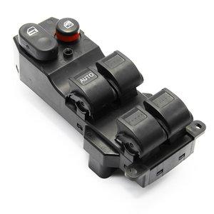 Электрическая мощность Window Master Switch для Honda City Fit со скидой 35750 ELLP11 35750-SEL-P11