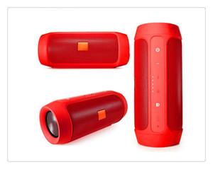 Высокое качество звука CHarge2+ Беспроводной Bluetooth мини-динамик открытый водонепроницаемый Bluetooth динамик может использоваться в качестве банка мощности