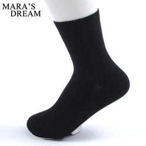 6 пар = 12 / лот весна осень бамбуковое волокно бренд женские носки для женщин бизнес случайные черные носки женские бежевые короткие носки оптом