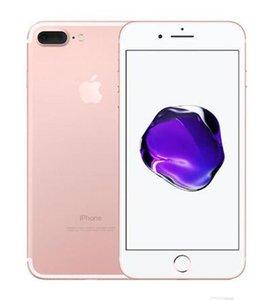"""Abierto original de Apple iPhone 7 más LTE 4G Quad core 5.5"""" 12MP 2G RAM 32G / 128G / 256G ROM de huellas dactilares reformado Teléfono"""