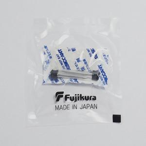 1 Double Original Fujikura electrodes FSM-50S  FSM-60S  70S  80S Fiber Electrical welding electrode rod Free shipping