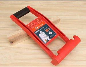 Levantador de mano fácil de llevar de plástico ABS de alta calidad para el vidrio de placa de madera (capacidad de carga máxima 80 KG)