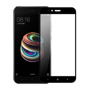 Xiaomi Redmi için Not 4X Redmi 4X4A 4 Pro Ekran Koruyucu Film Cam Xiaomi MiA1 Mi5X Mi5 Mi6 Temperli Cam