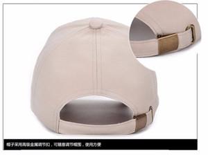 Unisex Men Women Sport Outdoor Exercise Baseball Cap Golf Hat Adjustable Golf cap