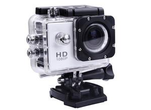 تفجير كاميرا الرياضة في الهواء الطلق 1080P للماء كاميرا فيديو حركة الغوص الحد DV سجل القيادة عمل كاميرات الفيديو الخاصة DV