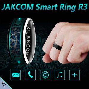Venta caliente del anillo elegante de JAKCOM R3 en dispositivos inteligentes como el bf video del teléfono del video del mp3 del bf connecte del montre
