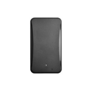 Mini portátil en tiempo real, personal y vehículo gps tracker, escucha, prueba de agua IPX5, imán fuerte, sin cargo mensual