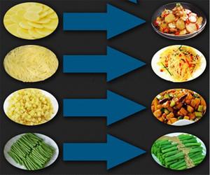 Бесплатная доставка электрический Таро slicer картофель измельчитель морковь нарезки машина овощной картофель slicer резки имбирь проволока машина многофункциональный c