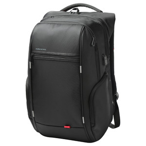 Hot Sale Brand New Men's backpack design USB interface Schoolbag high quality anti-theft laptop bag large-capacity backpack for business