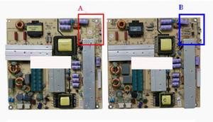 Envío gratis LCD original fuente de alimentación placa PCB unidad para TCL LE46D8810 Haier LE39B50 TV4205-ZC02-01