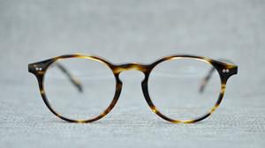 Бренд очки-Оливер люди стеклянная рамка OV5241 мужской дамы мода близорукость оправа для очков зеркало новые плоские рамки с корпусом