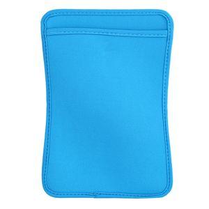 Universal de 8.5 pulgadas o 12 pulgadas Protector Cover LCD Digital de escritura Tablero Tablero Bolsa Bolsa de la caja del envío gratuito