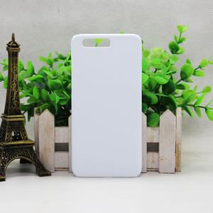 Для Huawei Honor Bee / Honor 4C / Honor 5C / Honor 7/8/9/9 Lite / 7X / V10 сублимация 3D-телефона мобильный глянцевый матовый корпус Heat press phone Cover