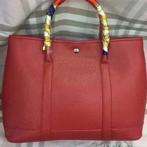 Fashion Garden Party Bag Women PU Classic bolsos de cuero diseñador de la marca bolsos de hombro chicas de lujo Totes H1016 Outlet