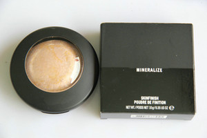 New makeup Mineralize Skinfinish Face Powder Natural 10 colors Highlighters Powder 10g Free Shipping