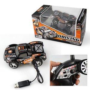 Il nuovo disegno L939 High Speed 2 .4G mini Rc Auto Drift Auto 5 Livello Speed Shift Steering completa proporzionale giocattoli di telecomando