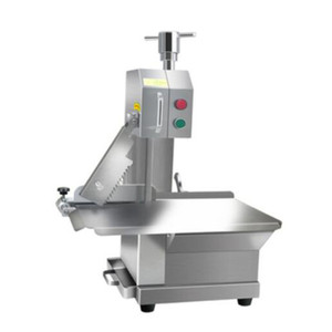 New 110V 220V   Saw Machine   Frozen Meat Dispenser   Meat Cutter Bone Separator Free Shipping Chinese Manufacturer