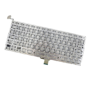 "EUA Backlight Teclado Retroiluminado para Apple MacBook Pro Unibody 13 ""A1278 MB990 MB991 MC374 MC375"