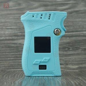 2018 Smok Mag 225w Capa de Silicone Smok Mag 225w Pele Colorido Macio Silicone Capa de Pele Para Smok Mag 225w