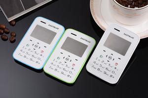 Orijinal Eastblue M8 Renkli Ekran PK M5 Cep Telefonu Ultra Ince Çocuk Cep Telefonu Düşük Radyasyon GSM Bluetooth FM cep telefonları