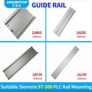 Amsamotion Guide Rail Suitable Siemens S7-300 PLC Rail Mounting 6ES7390- 1AE80 -0AA0 1AB60 1AF30 1AJ30