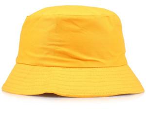 Publicidade Cap Custom Made Fisherman Hat Bacia Hat Gancho de peixes Hat