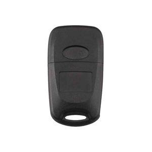 3 버튼 칩 ID46 Flip Remote Key Fob 현대 Elantra 2010-2015 완벽한 원격 키 433MHz TOY40 블레이드