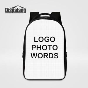 Mulheres Dos Homens Design Exclusivo Grande Capacidade Laptop Mochila Imprimir Seu Próprio Logotipo Foto Em Mochilas Escolares Para Estudantes Universitários Unisex Personalizar Rugtas