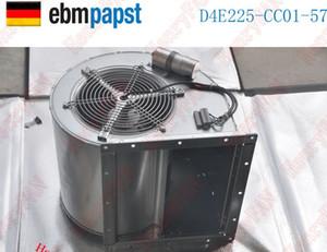 Toptan Alman (ebmpapst D4E225-CC01-57) (ebmpapst 7210N-181) (ebmpapst W1G200-HH01-52) (ebmpapst W1G180-AB47-01) soğutma fanı