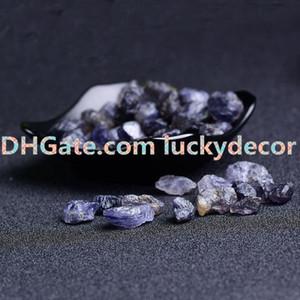 100g 5mm-15mm Mini Irregular Natural Genuine Raw Kyanite Azul Proteção de Quartzo Espécime Mineral De Cristal Raridade Áspera Kyanite Chakra Pedra