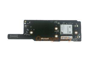 Для XboxOne S для Xbox one Тонкий Оригинальный Wifi Switch Board Включение / выключение питания Переключатель платы Замена