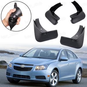 Araba Çamur Flaps Splash Guard Çamurluk Çamurluk Chevrolet Cruze Sedan 2009-2014 için