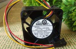 Toptan (NMB 1608KL-04W-B59 R72 12 V 0.15A) (NMB 1608KL-05W-B39 24 V 0.08A) (1608KL-04W-B59 / 50) soğutma fanı