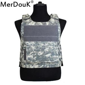 초경량 탄도 플레이트 캐리어 퀵 릴리스 SWAT 조끼 전술 탄도 갑옷 CS 캐리어 조끼