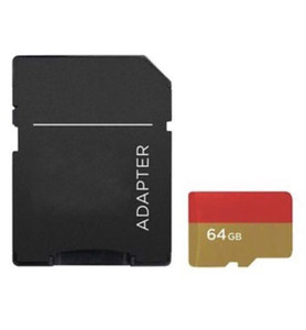 2018 Black version Android 80MB S 90MB S 32GB 16GB C10 TF Flash Memory Card Free Adapter Retail Blister Package Epacket DHL Free Shipping