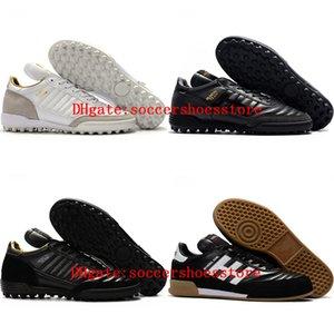 2018 zapatos de fútbol originales para hombre copa MUNDIAL GOAL INDOOR zapatos de fútbol Mundial Team Astro Craft botas de fútbol scarpe calcio