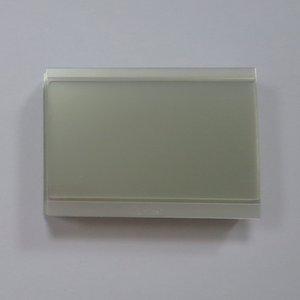 Mitsubishi Tipi Temizle Optik Yapıştırıcı OCA Tutkal Film Sayfaları 250um iPhone 6 Artı Ekran Yedek Parçalar Için