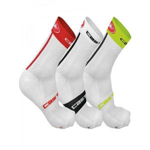 MS GLCO quattro donne nere calze di cotone calzini deodoranti sottili