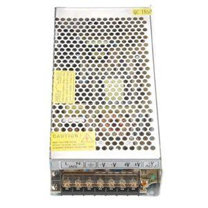 şerit ışık güç kaynağı Kalite güvencesi 2 yıl için 30pcs 120W DC110V / 220V AC 24V LED sürücü 5A aydınlatma trafosu