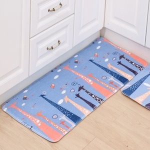 41 Patterns Area Rugs Anti Slip Rectangle Indoor Outdoor Rugs Cute Kitchen Mats 16101502