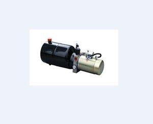 Гидравлический шестеренный завод по производству 12VDC гидравлический силовой агрегат для небольшого автомобиля вилочный погрузчик одноцилиндровый двигатель 1