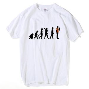 HanHent The Big Bang Theory T-shirts Hommes Drôle Coton À Manches Courtes O-cou T-shirts De Mode D'été Style Fitness Marque T-shirts